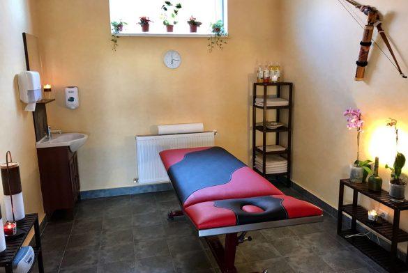 Salon Masaj Bragadiru