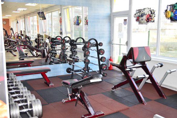 Sala Fitness Bragadiru 3