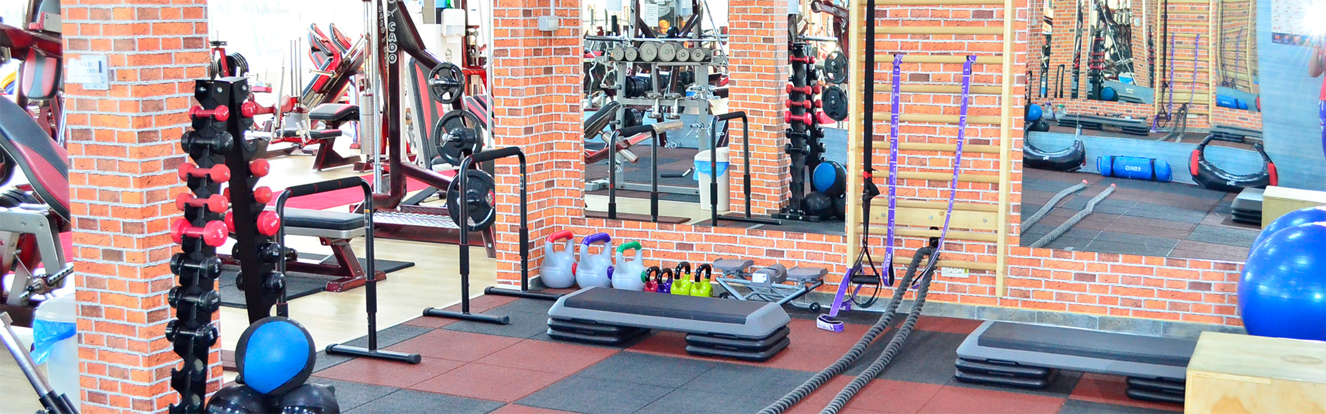 functional training bragadiru