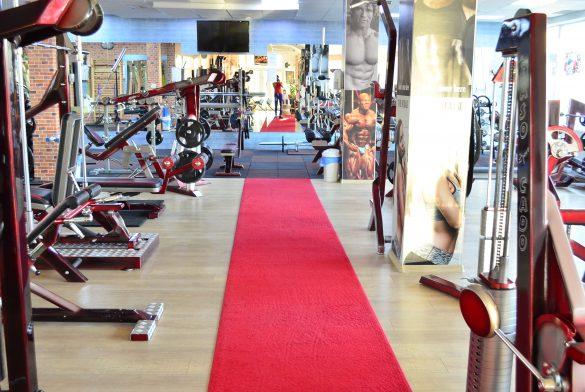 Sala Fitness Bragadiru 1